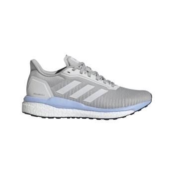 adidas SOLAR DRIVE 19 W, ženske tenisice za trčanje, siva