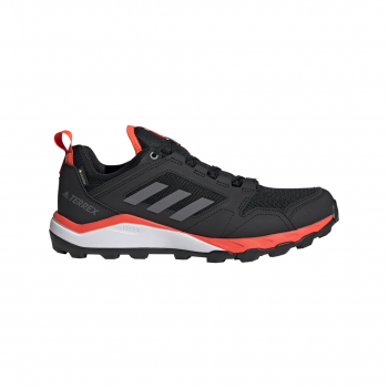 adidas TERREX AGRAVIC TR GTX, muške tenisice za trail trčanje, crna