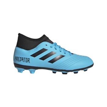 adidas PREDATOR 19.4 FXG J, dječje kopačke za nogomet, crna