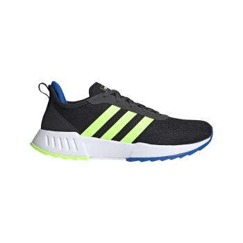 adidas PHOSPHERE, muške tenisice za trčanje, crna