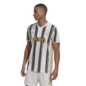 adidas JUVE H JSY, muški nogometni dres, bijela
