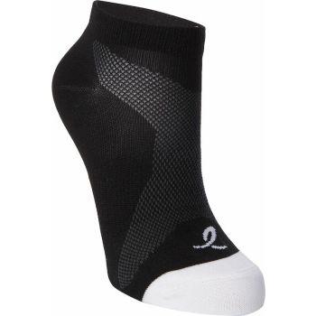 Energetics LAKIS II UX, muške čarape za trčanje, crna