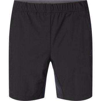 Energetics FRIEDO IV UX, muške fitnes hlače, crna
