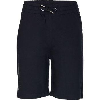 Energetics ALEX 8, dječje kratke hlače, crna