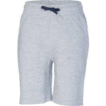 Energetics ALEX 8, dječje kratke hlače, siva