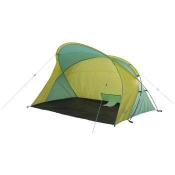 McKinley EVIA 40 UV, šator, žuta