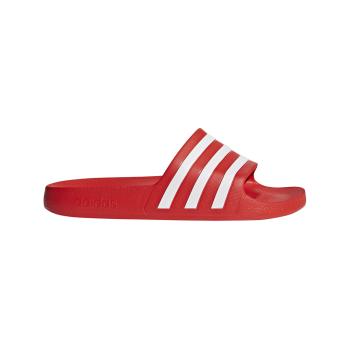adidas ADILETTE AQUA, muške natikače, crvena