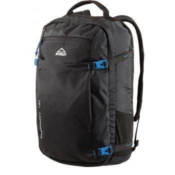 McKinley FARAWAY 40, ruksaci torba, crna