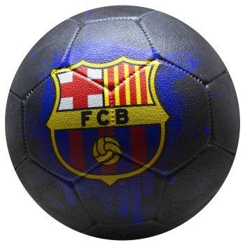 Barcelona FC BARCELONA STREET, nogometna lopta, crna