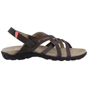 McKinley FIDJI II W, sandale, smeđa