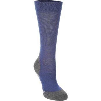 McKinley FINN CREW UX, muške planinarske čarape, plava