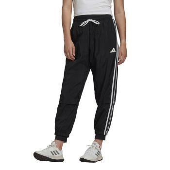adidas W UR PANT, ženske fitnes hlače, crna