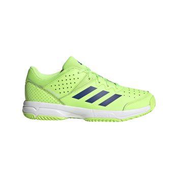 adidas COURT STABIL JR, djčje tenisice za rukomet, zelena