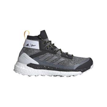 adidas TERREX FREE HIKER PARLEY W, cipele za planinarenje, siva