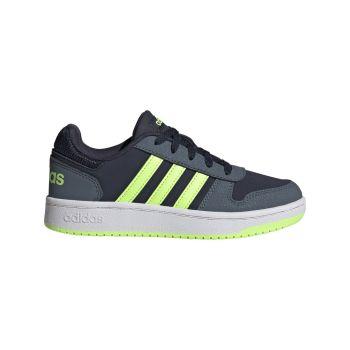 adidas HOOPS 2.0 K, dječje sportske tenisice, plava