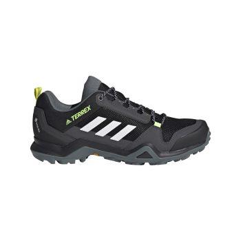 adidas TERREX AX3 GTX, cipele za planinarenje, crna
