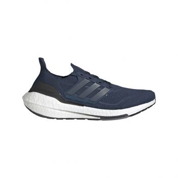 adidas ULTRABOOST 21, muške tenisice za trčanje, plava