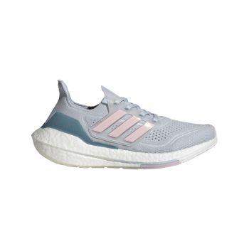 adidas ULTRABOOST 21 W, ženske tenisice za trčanje, plava