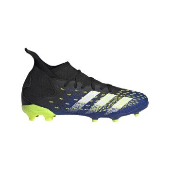 adidas PREDATOR FREAK .3 FG J, dječje kopačke za nogomet, plava