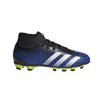 adidas PREDATOR FREAK .4 S FXG J, dječje kopačke za nogomet, plava