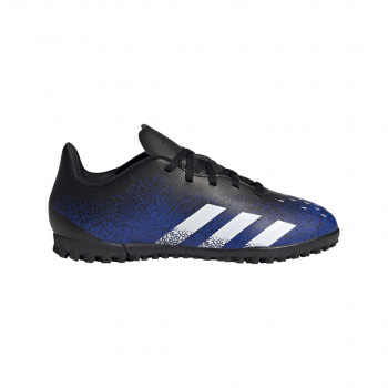 adidas PREDATOR FREAK .4 TF J, dječje tenisice za nogomet, plava
