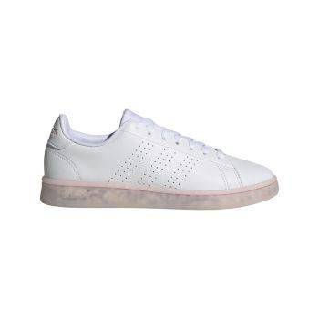 adidas ADVANTAGE ECO, ženske tenisice za slobodno vrijeme, bijela