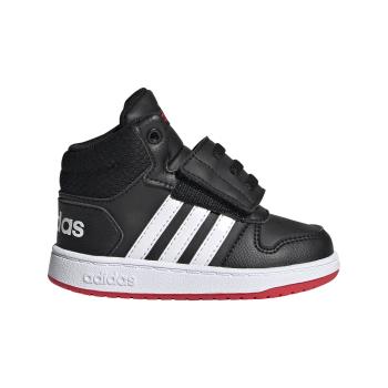 adidas HOOPS MID 2.0 I, dječje tenisice za slobodno vrijeme, crna