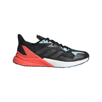 adidas X9000L3 M, muške tenisice za trčanje, crna