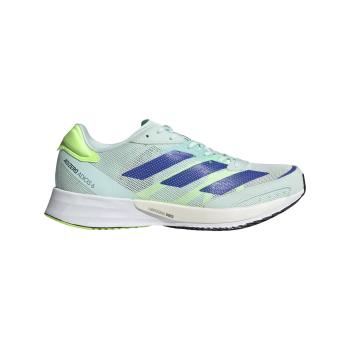 adidas ADIZERO ADIOS 6 W, ženske tenisice za trčanje, zelena