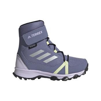 adidas TERREX SNOW CF R.RDY K, dječje cipele, ljubičasta