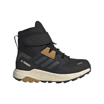 adidas TERREX TRAILMAKER HIGH C.RDY K, dječje cipele za planinarenje, crna