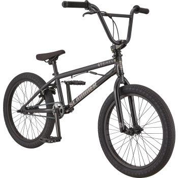 GT SLAMER, bicikl bmx, crna