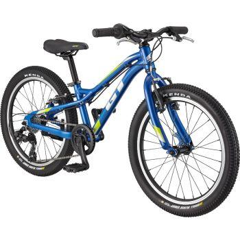 GT STOMPER PRIME 20, dječji bicikl, plava