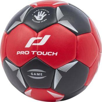 Pro Touch GAME, lopta rukometna, crvena