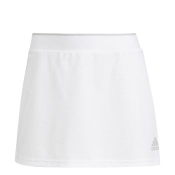 adidas CLUB SKIRT, suknja, bijela