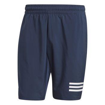 adidas CLUB 3STR SHORT, muške hlače, plava