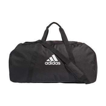 adidas TIRO DU L, sportska torba za nogomet, crna