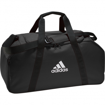 adidas TIRO DU M, sportska torba za nogomet, crna