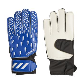 adidas PRED GL TRN J, dječje nogometne rukavice, plava