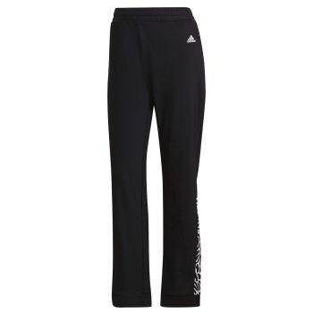 adidas W UFORU PT, ženske hlače, crna