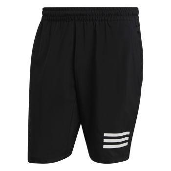 adidas CLUB 3STR SHORT, muške hlače, crna