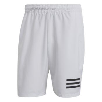 adidas CLUB 3STR SHORT, muške hlače, bijela