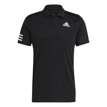 adidas CLUB 3STR POLO, muška polo majica za tenis, crna