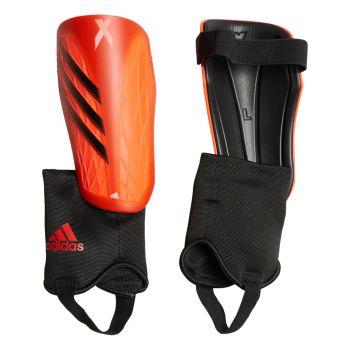 adidas X SG MTC, štitnik, crvena