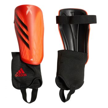 adidas X SG MTC J, štitnik, crvena