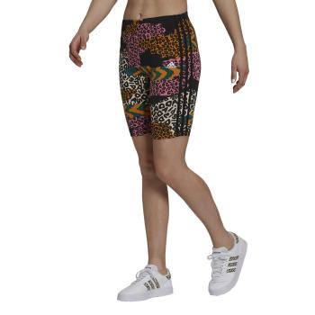 adidas W FARMAOP BKSHO, ženske tajice, višebojno