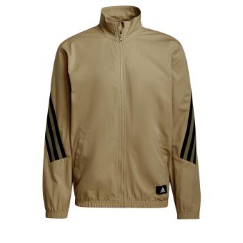 adidas M FI WV TT, muška jakna, bež