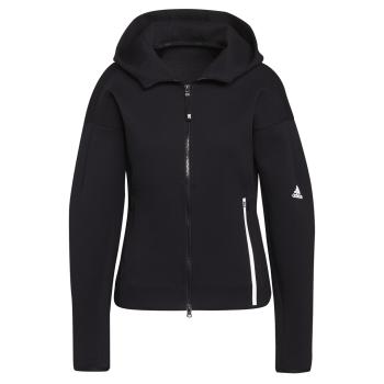 adidas W Z.N.E FZ, ženska jakna, crna
