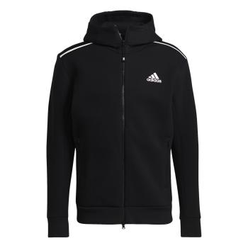 adidas M ZNE HOOD, muška jakna, crna