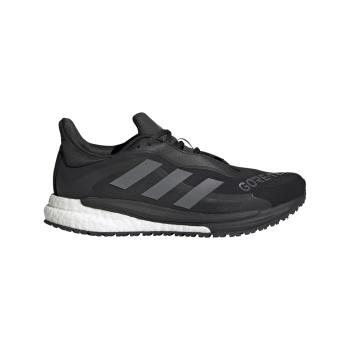 adidas SOLAR GLIDE 4 GTX W, ženske tenisice za trčanje, crna